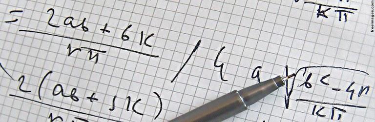 Matemática EAD (Licenciatura)