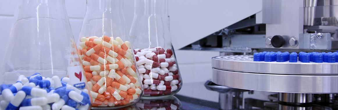Foto ilustrativa do curso de Farmácia da UFVJM