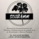 Semana de Compartilhamento de Técnicas e Conhecimentos da Grande Área de Mensuração e Manejo Florestal