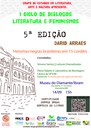Ciclo de diálogos - Literatura e Feminismos