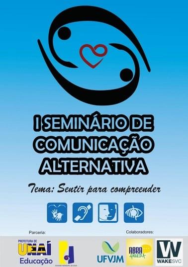 1º Seminário de Comunicação Alternativa