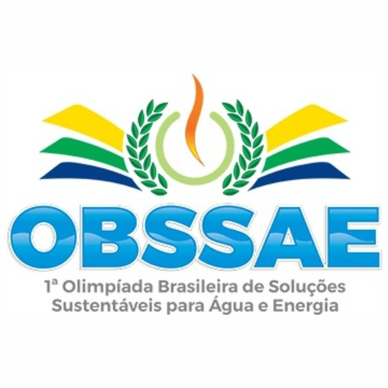 1ª Olimpíada Brasileira de Soluções Sustentáveis para Água e Energia