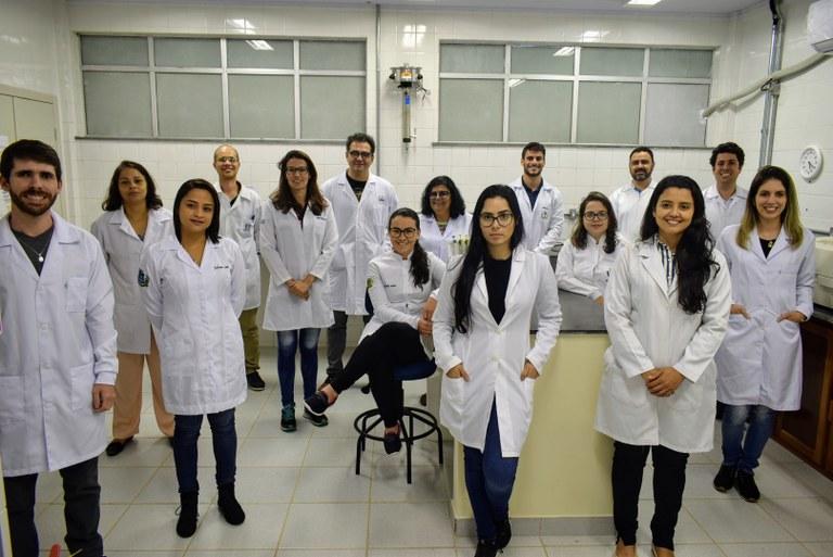 Coronavírus - UFVJM pronta para realizar testes - Foto 04.jpg