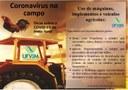 Coronavírus no campo: Dicas sobre Covid-19 no meio rural