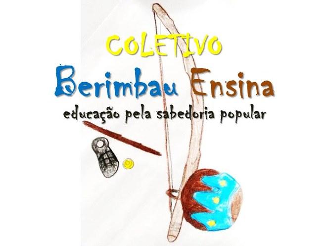 Identidade Visual Capoeira