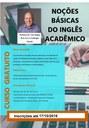 Flyer The basis of Academic English
