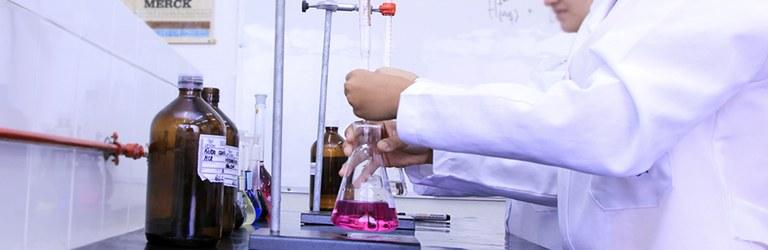 Licenciatura em Química (EAD)