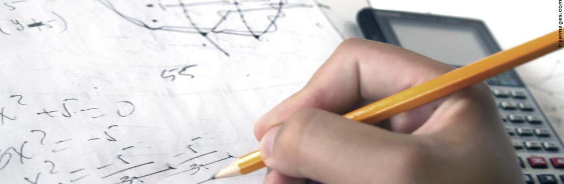 Foto ilustrativa do curso de Matemática da UFVJM