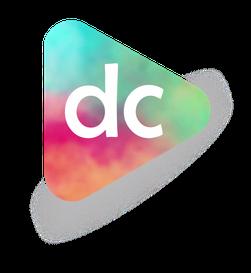 Logotipo do Canal Descomplicado UFVJM