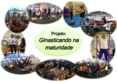 Projeto: Ginasticando na Maturidade