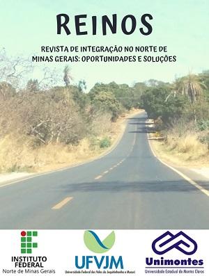 Revista de integração do norte de Minas Gerais
