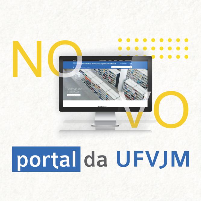 Banner Novo Portal