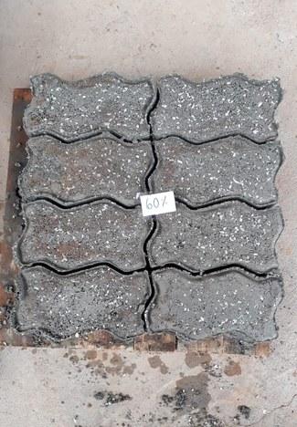 Projeto da UFVJM produz bloquetes com isopor em substituição a areia 01