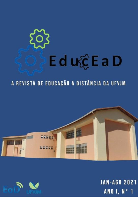 Capa da Revista EducEaD