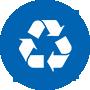 Sistema de reutilização de materiais
